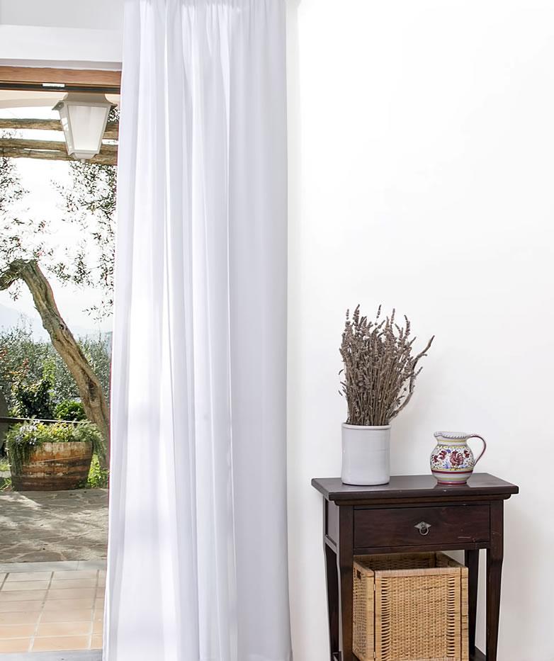 Villa Capri Apartments: Rooms And Apartments Sea View